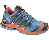 Salomon XA Pro 3D Ultra 2 GTX methyl blue/george orange/black