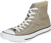 Converse Chuck Taylor All Star Hi - old silver (142368C)