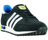 Adidas LA Trainer black/white/blue/yellow