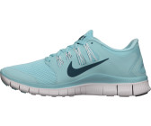 Nike Free 5.0+ Women glacier ice/night factor/summit white