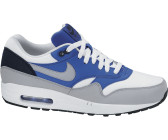 Nike Air Max 1 Essential wolf grey/photo blue/anthracite/black
