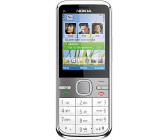 Nokia C5-5MP White
