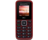 Alcatel 1011D Deep Red