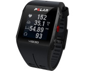 Polar V800 noir HR
