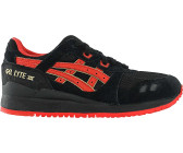 Asics Gel-Lyte III Lovers&Haters black/red
