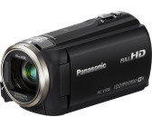 Panasonic HC-V550 Black