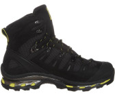 Salomon Quest 4D GTX asphalt/black/mimosa yellow