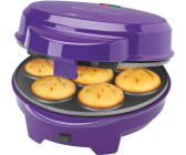 Clatronic DMC 3533 Donut, Muffin & Cake Pop Maker