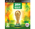 2014 FIFA World Cup Brazil (PS3) Price comparison