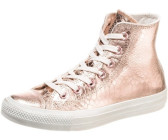 Converse Chuck Taylor All Star Hi - rose gold/white (542437C)