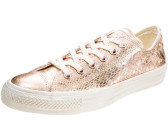 Converse Chuck Taylor All Star Ox - rose gold/white (542439C)