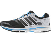 Adidas Supernova Glide Boost 6 black/running white