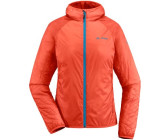 Vaude Women's Freney Jacket Glowing Red