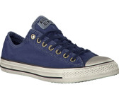 Converse Chuck Taylor All Star Ox - navy (142227C)