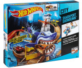 Hot Wheels Piste Requin Attaque