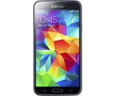 Samsung Galaxy S5 16GB Charcoal Black