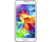 Samsung Galaxy S5 16GB Shimmery White