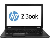 Hewlett-Packard HP ZBook 17 (F0V45EA)