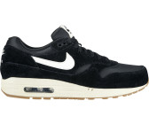 Nike Air Max 1 Essential black/sail/gum light brown