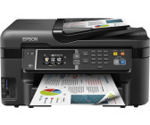 Epson WorkForce WF-3640DTWF
