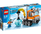 Lego City - Arctic Ice Crawler (60033)