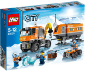 Lego City - Arctic Outpost (60035)