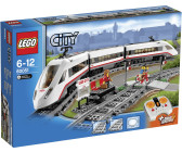 Lego City - High Speed Passenger Train (60051)