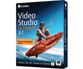 Corel VideoStudio Pro X7 Ultimate (DE) (Win)