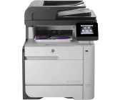 Hewlett-Packard HP Color LaserJet Pro MFP M476dn (CF386A)