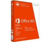 Microsoft Office 365 Home Premium (DE) (Win/Mac) (ESD)