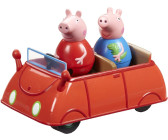 Character Options Peppa Pig Weebles Push Along Wobbily Car