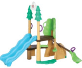 Little Tikes Whimsey Woodland Playcentre