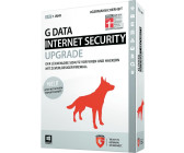 G Data Internet Security 2015 Upgrade (3 User) (1 Jahr) (DE) (Win)