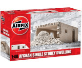 Airfix Afghan Single Storey Dwelling (75009)