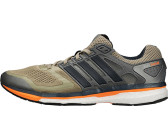 Adidas Supernova Glide Boost 6 tech beige/night shade/solar zest