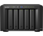 Synology DiskStation DS1513+ 5x5TB