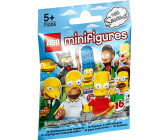 Lego Minifiguren The Simpsons (71005)