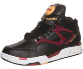 Reebok Pump Omni Lite black/white/rio red/sonic gold