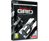 Grid: Autosport - Limited Black Edition (PC)