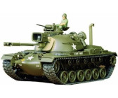 Tamiya US M 48 Patton Tank