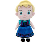 Disney Frozen Elsa Toddler Small Soft