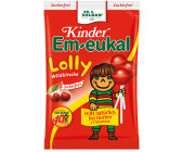 Soldan Em-Eukal Kinder Lolly Zuckerfrei (80 g)