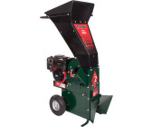 Masport 5XL Petrol Chipper Shredder