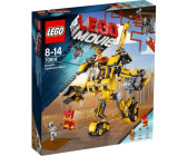 Lego The Lego Movie - Emmet's Construct-o-Mech (70814)