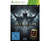 Diablo 3: Reaper of Souls - Ultimate Evil Edition (Xbox 360)