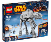 Lego Star Wars - AT-AT (75054)