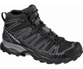 Salomon X-Ultra Mid GTX Men black/autobahn/detroit
