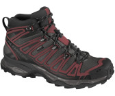 Salomon X-Ultra Mid GTX Men autobahn/flea/autobahn
