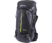 Berghaus Bioflex Light 50 slate stone/true grey