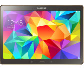Samsung Galaxy Tab S 10.5 16GB WiFi Bronze